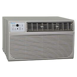 Thru-the-wall AC 12,000 BTU W remote 208-230V