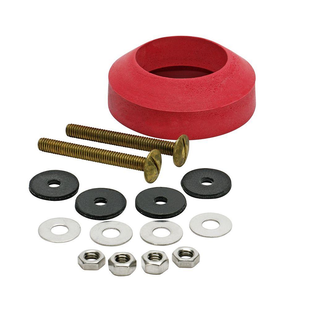 Fluidmaster Toilet Tank To Toilet Bowl Repair Kit