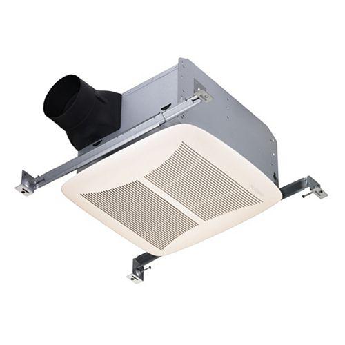 QT Series Ultra Quiet Fan - 70 Cubic Feet Per Minute