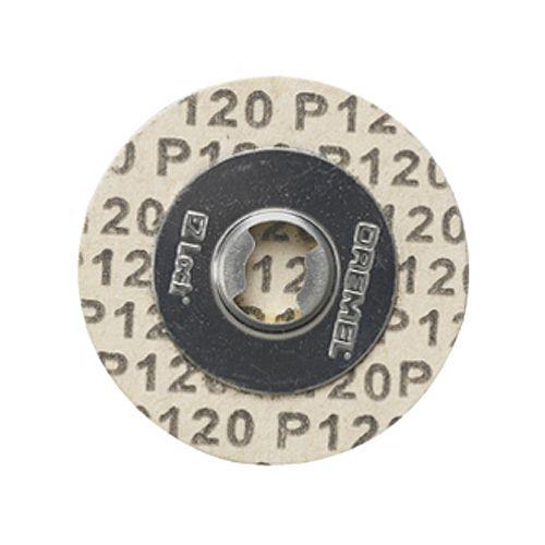 EZ Lock Sanding Discs, 120 Grit
