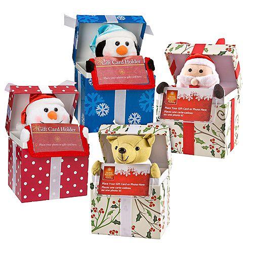 Gift Card Holder (Price Per Item)