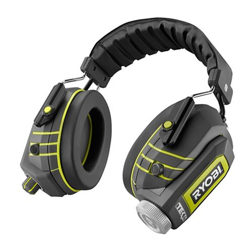 Tek4 Audio Plus Noise Suppression Headphones