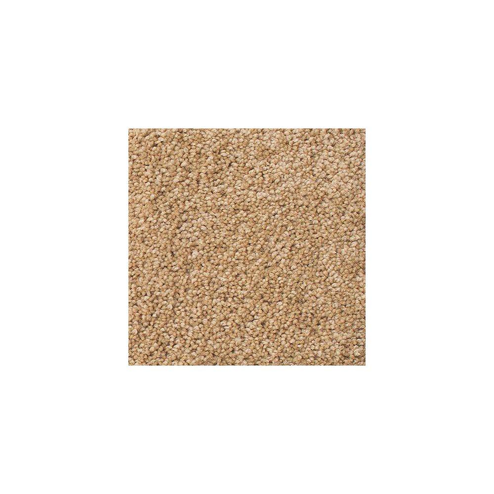 Beaulieu Canada Moorsgate - Wheat Crumpet Carpet - Per Sq. Feet