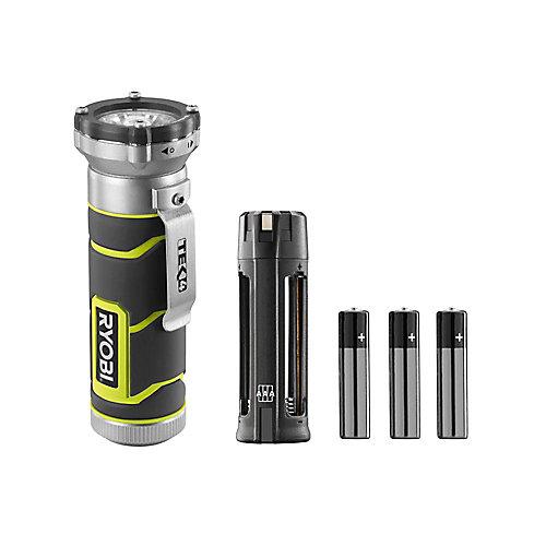 Tek4 4V LED Flashlight