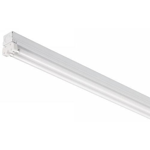 24 inch Fluorescent Mini T5 Double Strip