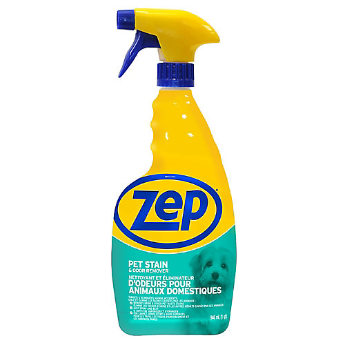 Pet Stain and Odour Remover- 946 ml