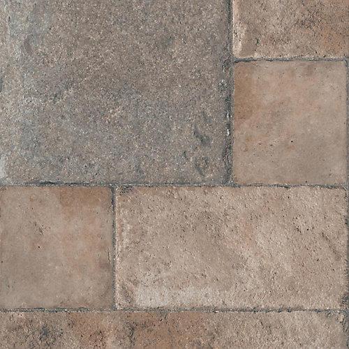 Tuscan Stone Bronze x 15.5-inch x 47.5-inch Click Lock Laminate Flooring (20.02 sq. ft. / case)