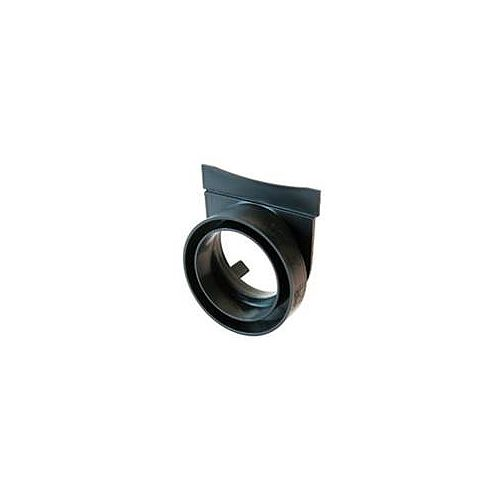 Storm Drain Channel series 4 in. End Outlet Pipe Connector