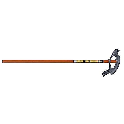 Klein Tools Cintreuse de tuyaux assemblée pour TEM de 25,4mm