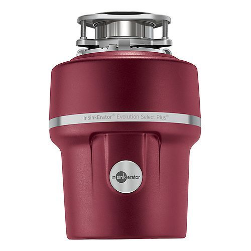 Evolution Select Plus Food Waste Disposer