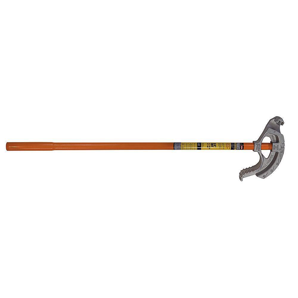 Klein Tools Cintreuse de tuyaux d'aluminium pour TEM de 13mm