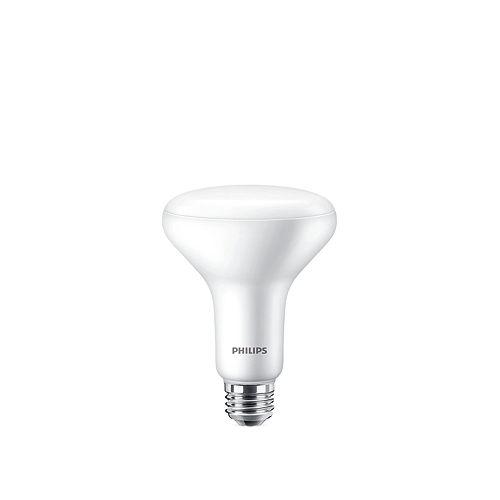 Ampoule à DEL à intensité réglable BR30, équivalant à 65 W, Blanc doux, 2 200 K à 2 700 K- ENERGY STAR®
