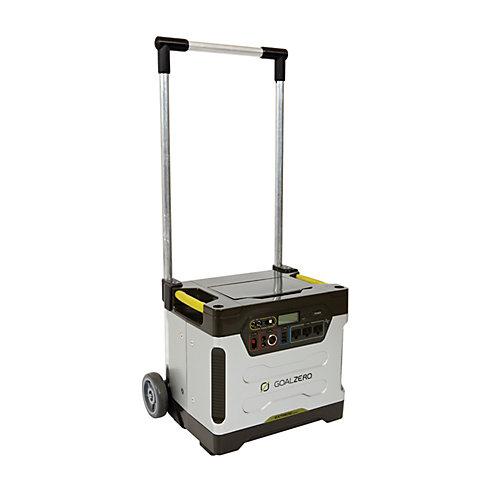 Générateur solaire Yeti 1250