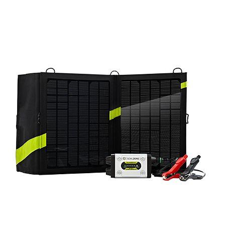 Trousse de recharge solaire N Guardian