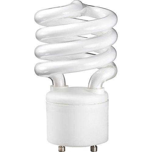 CFL 23W = 100W Mini Twister Soft White GU24 (2700K)