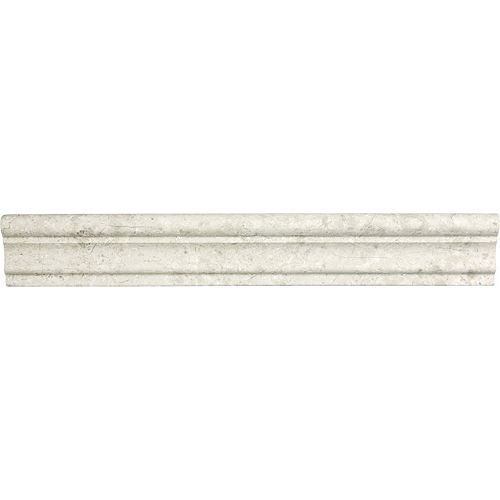 Honed Bottocino 2-Inch x 12-Inch Chair Rail