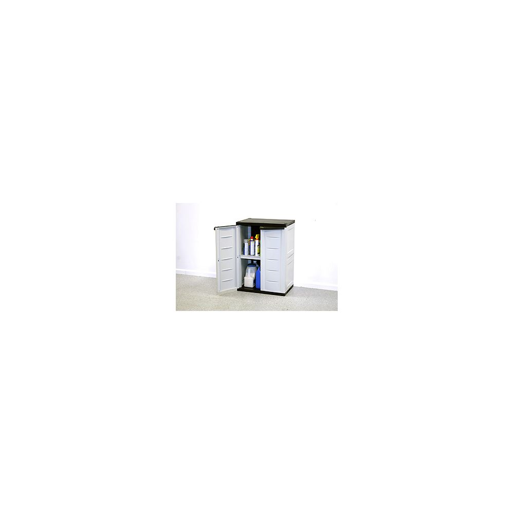 Workforce Wide Base Cabinet - 26 Inches