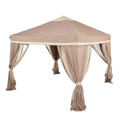 10 ft. x 10 ft. Portable Gazebo