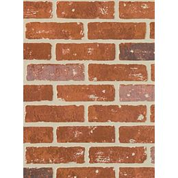 Carriage House Brick Accent Panelling
