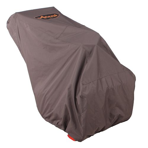 Deluxe Professional Snow Cover