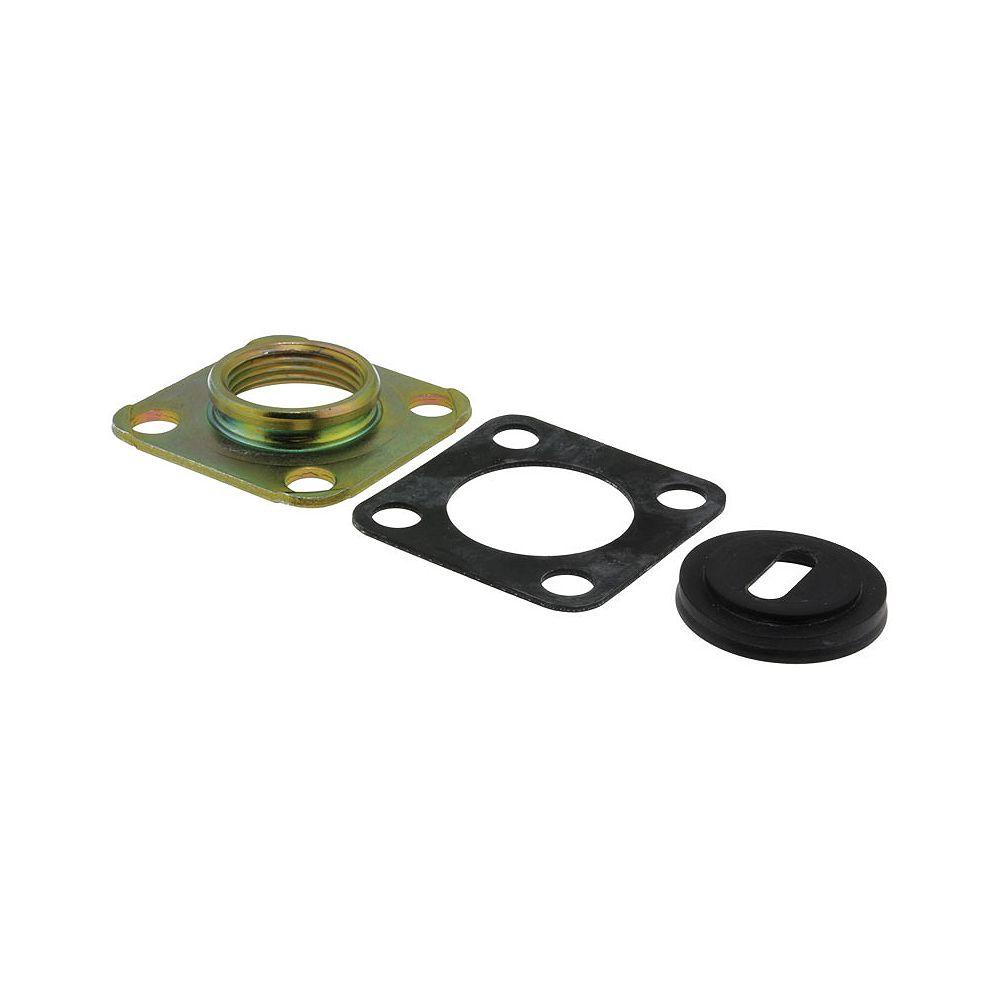 Rheem EcoSense Kit d'évent en acier inox. pour chauffe-eau sans réservoir é évent direct