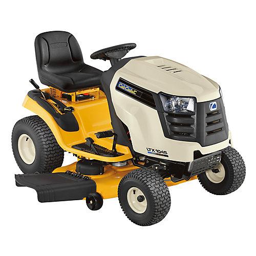 Tracteur Cub Cadet à moteur de 20 HP à plateau de coupe de 46 po