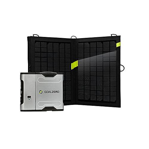 Sherpa 50 Solar Power Kit