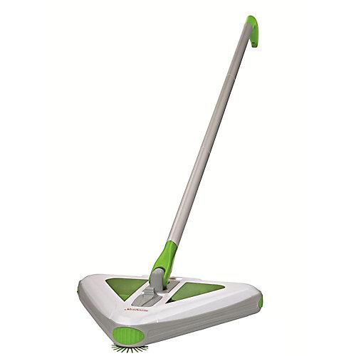 Triangular Sweeper Lime