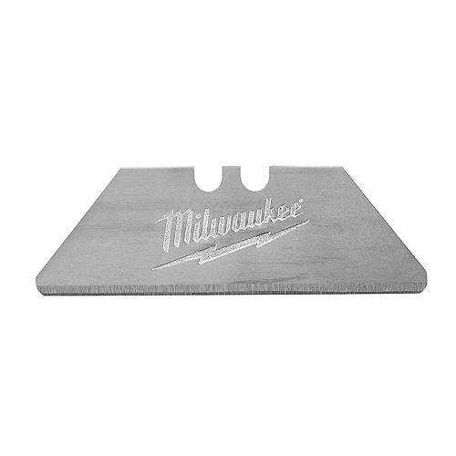 Milwaukee Tool Jeu de 5lames à emballage pour couteau universel