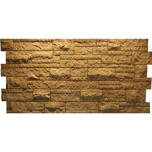 Professional Series Castlestone Panel 2X4