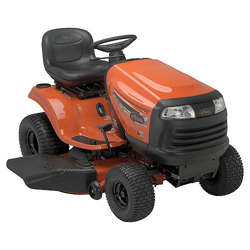 23HP 46-inch Lawn Tractor
