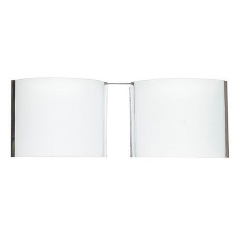 31,75cm accessoires de meuble-lavabo, fini chromé