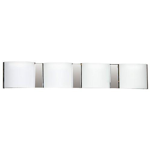 67,31cm accessoires de meuble-lavabo, fini chromé