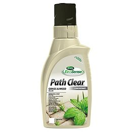 Pathclear 1L Grass & Weed Killer