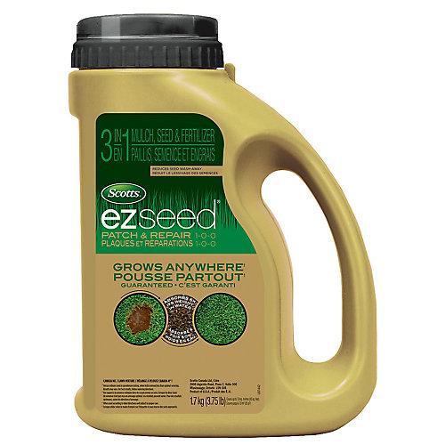 Turf Builder EZ Seed Patch & Repair 1-0-0 1.71 kg