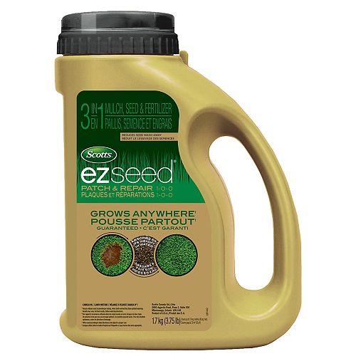 1.7 kg Turf Builder EZ Seed Patch & Repair 1-0-0