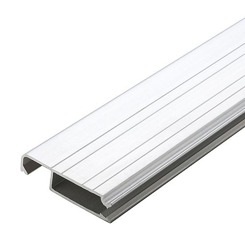 36-inch x 3-inch Mill Sill Extension In swing