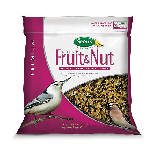 Fruit & Nut Blend 3.63KG