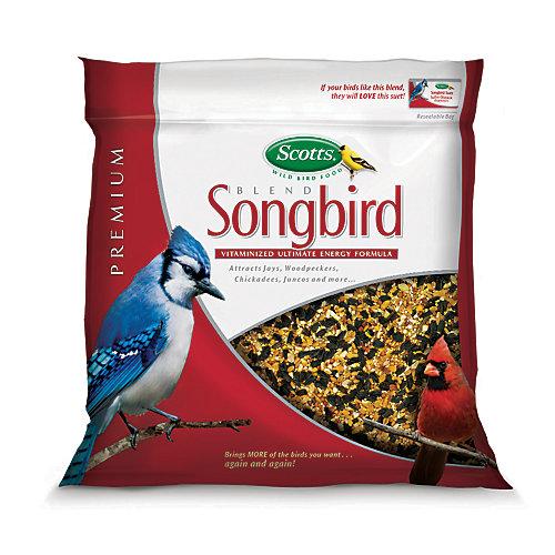 Songbird 3.63KG