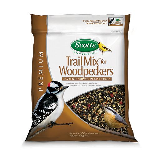 Trail Mix for Woodpeckers 2.3KG