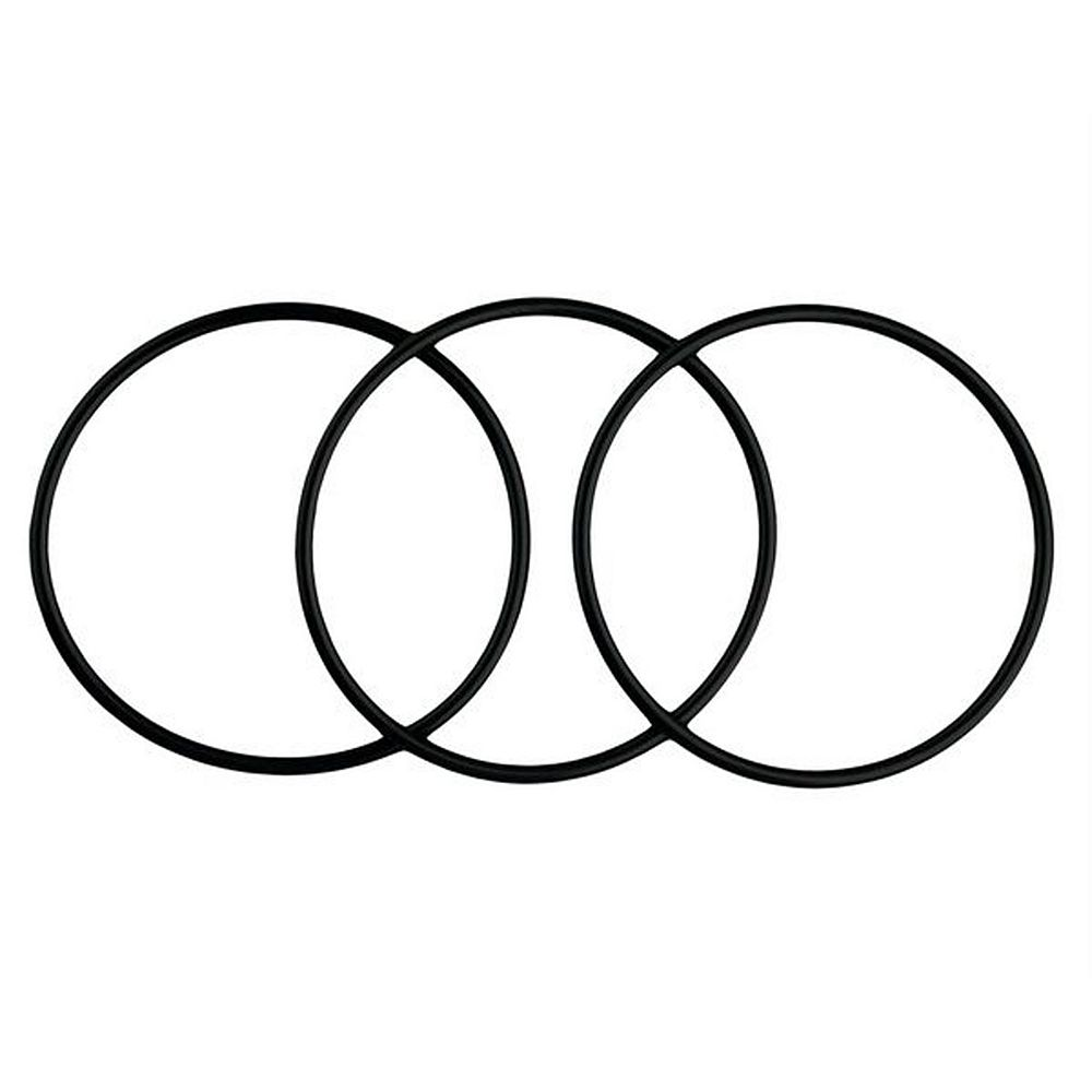 Watts O-ring for standard R/O (3-Pack)