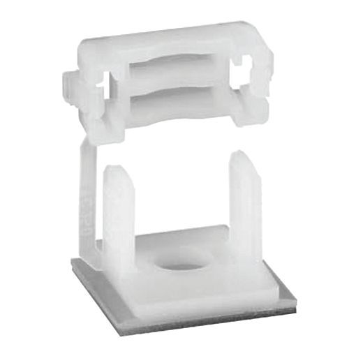 Self-adhesive Cable Clamps