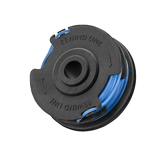 AC Dual-Line 0.065 in. Single Spool