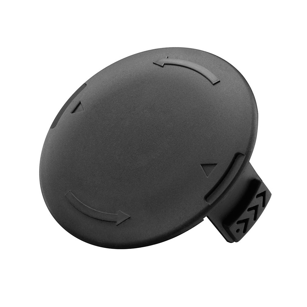 Homelite Replacement Auto-Feed Head Spool Cap for Electric Trimmer