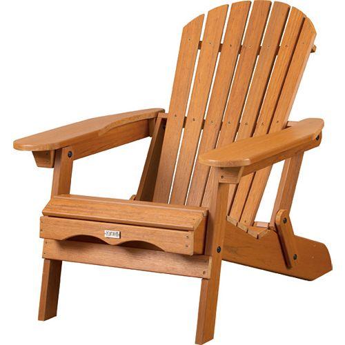 Eon Outdoor Folding Muskoka Chair
