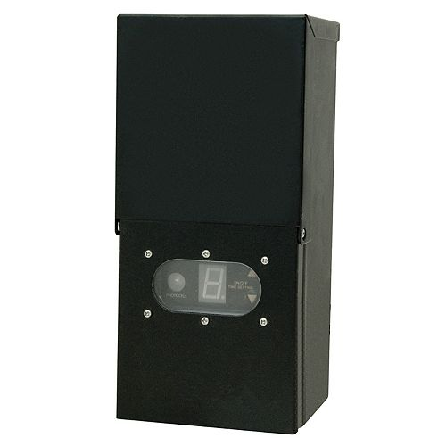 12V 300W Transformer with Ground Shield