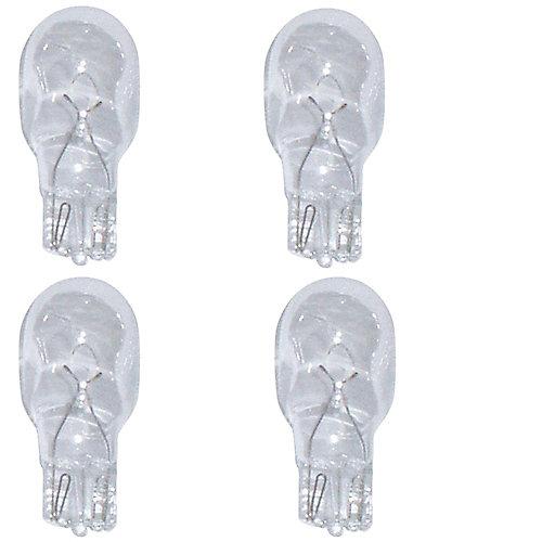 12V Ampoules 4 Watt Paquet 4