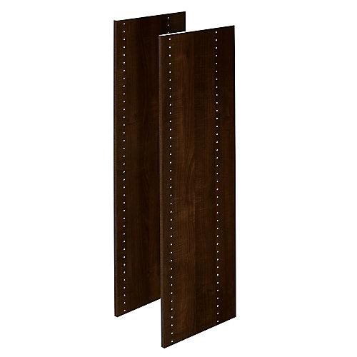 1.22 m panneaux verticaux (paquet de 2)