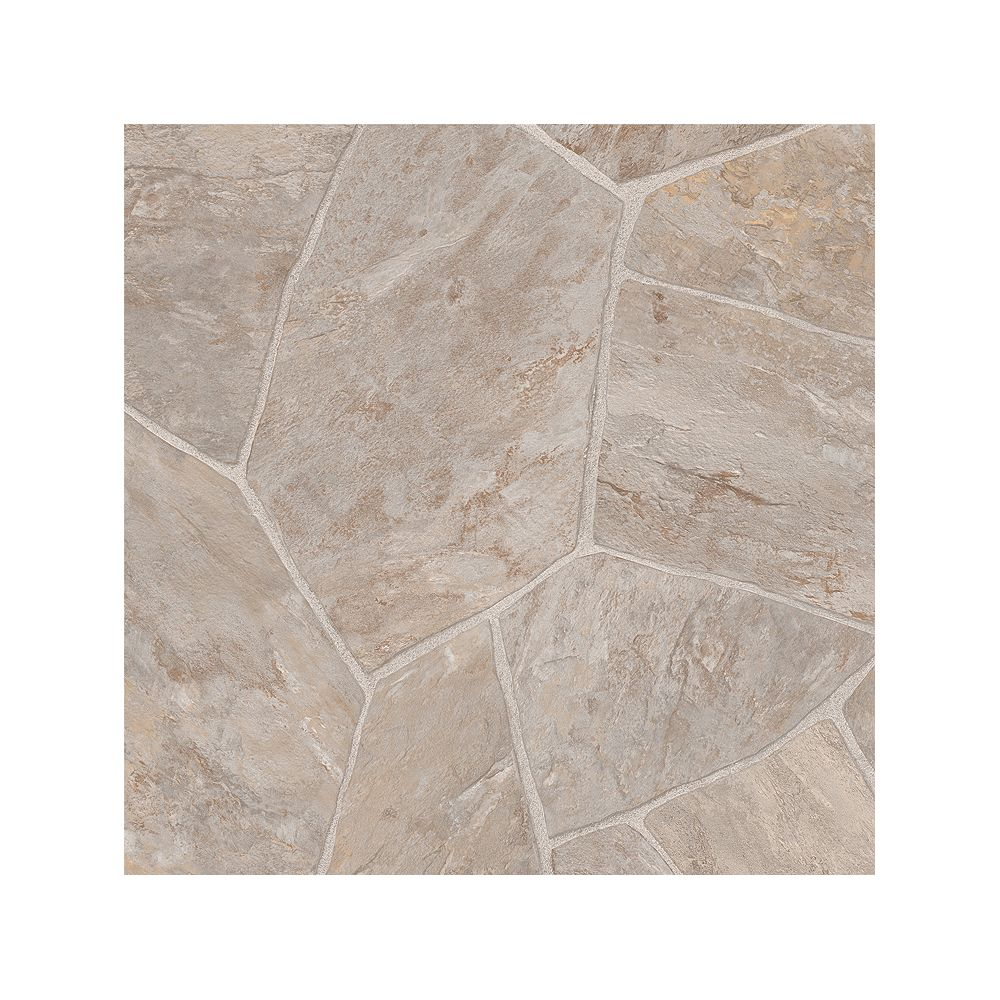Tarkett Plancher en feuilles FiberFloor, View, Arizona Dust
