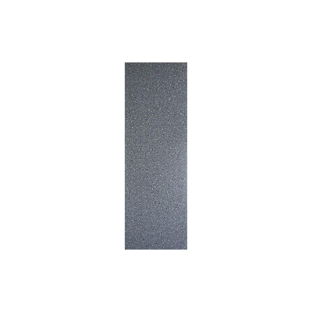 Allure Plancher de vinyle commercial en gris foncé (24 pi2 / caisse)